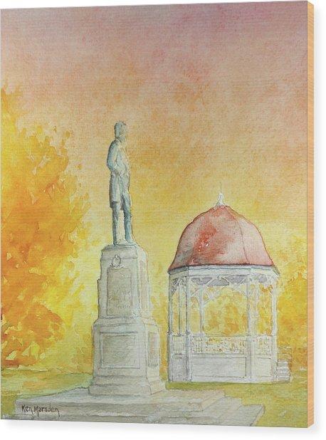 Galena 22212 Wood Print
