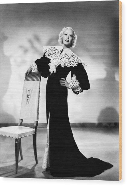 Marion Davies Ca 1930s Photograph By Everett