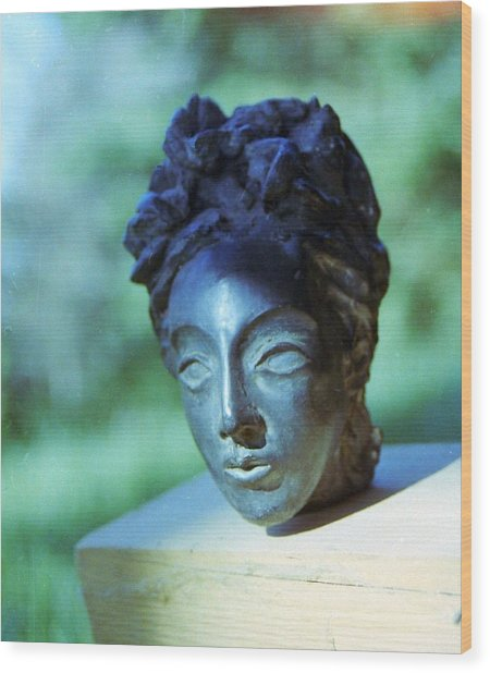 Naomi Wood Print
