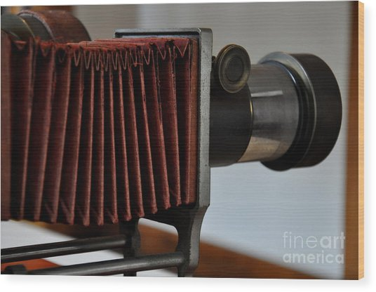 Old Camera Photograph By Tanya Searcy