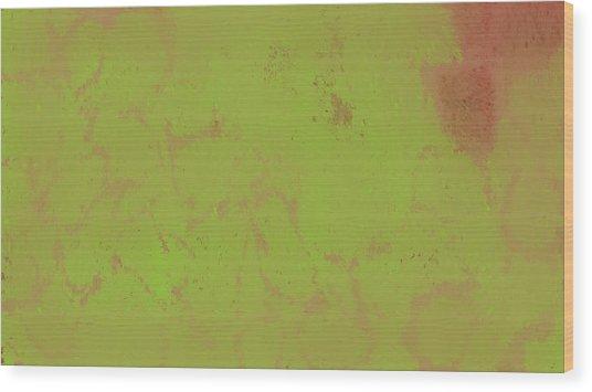 Tears Wood Print by Rosana Ortiz