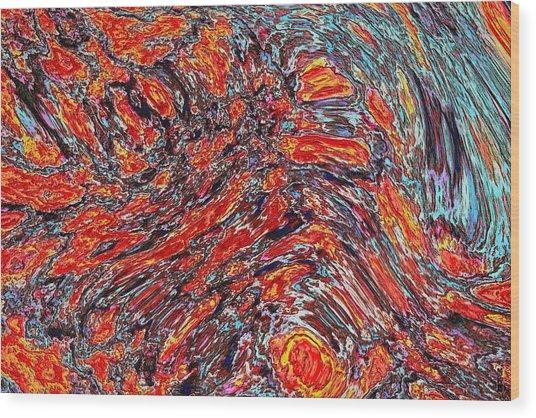 032115 Wood Print