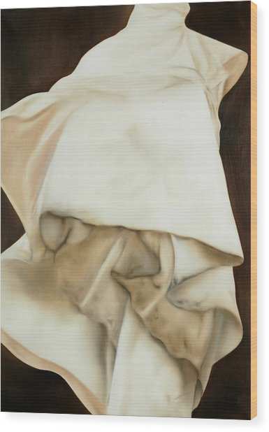 13th August 2005  1 Wood Print