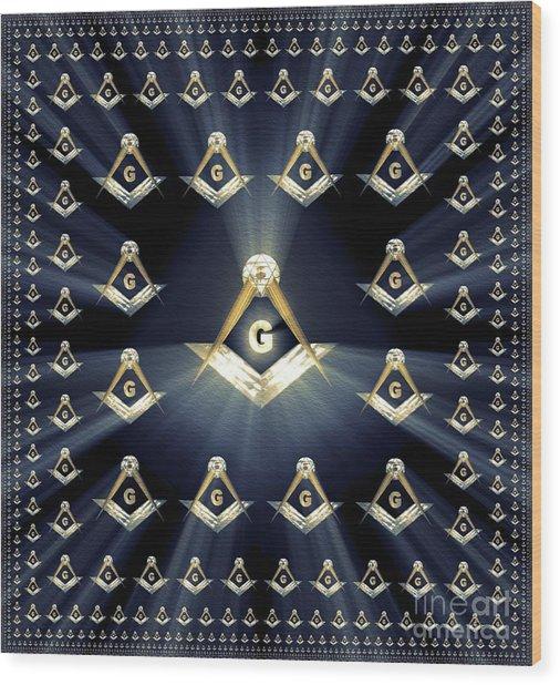 Masonic Lodge Wood Prints and Masonic Lodge Wood Art | Pixels