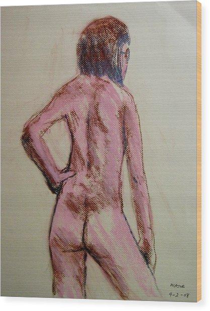 Sue Anne Wood Print
