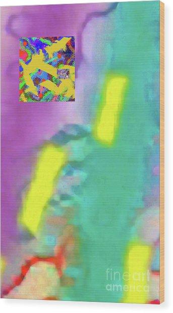 6-20-2015cabcdefghijklmnopqrtuvwxyzabcdefghi Wood Print