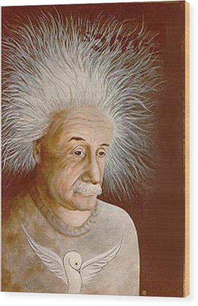 Albert E. Wood Print