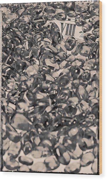 Amber #7944 Wood Print