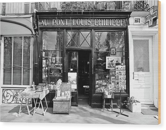 antique shop paris france photograph by gerry walden. Black Bedroom Furniture Sets. Home Design Ideas