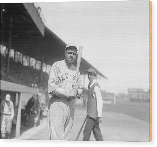 Babe Ruth, 1919 Photograph By Everett-6943