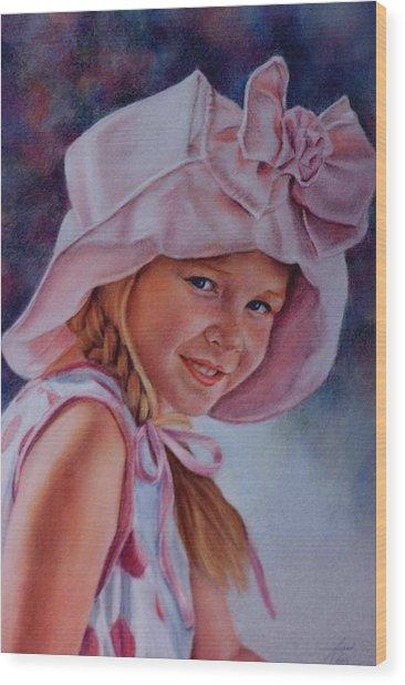 Becky Wood Print