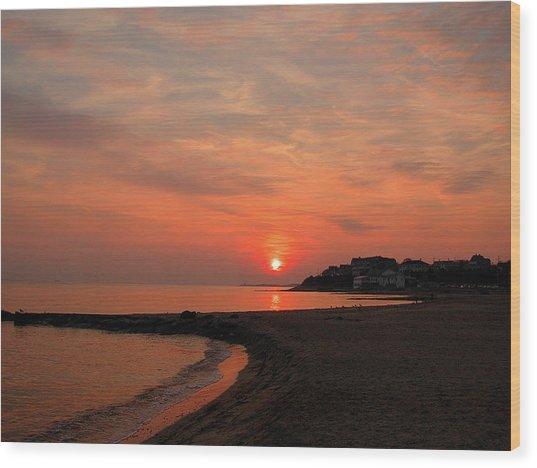 Cape Cod Sunset Photograph By Ken Welsh