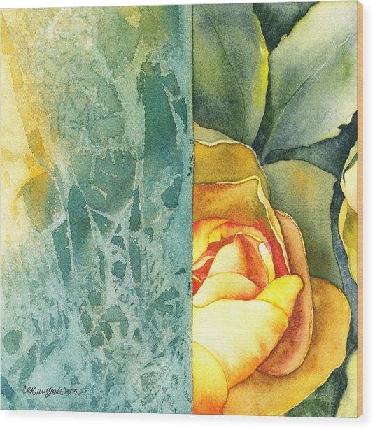 Catalina Wood Print