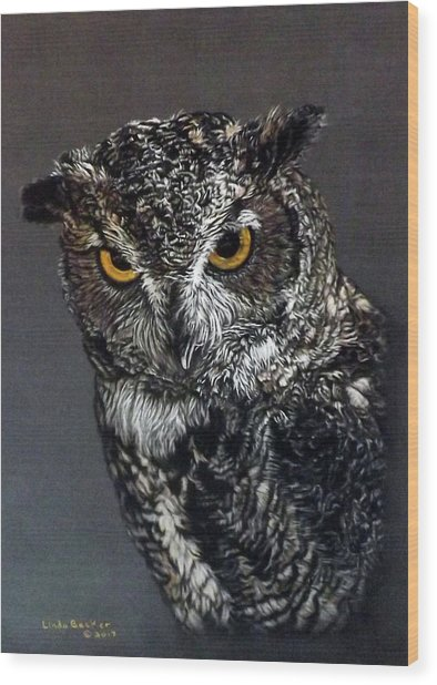 Charley Wood Print