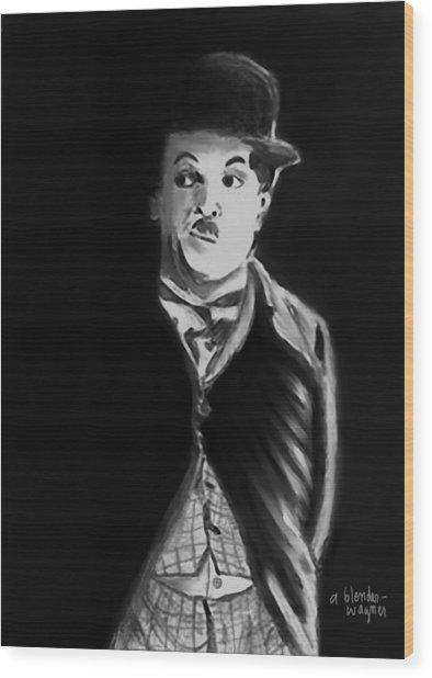 Charlie Wood Print