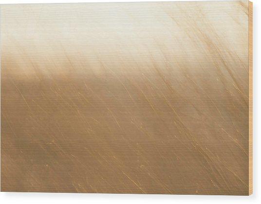 Desert Wind 2 Wood Print