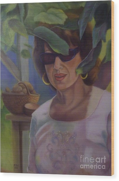 Dianne Wood Print