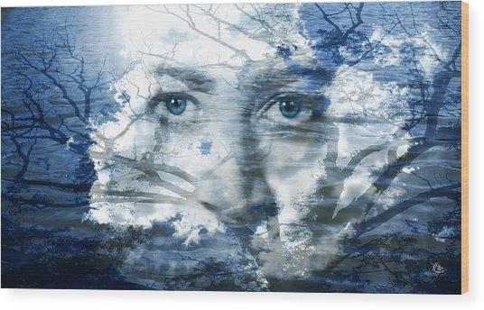 Earth Wind Water Wood Print