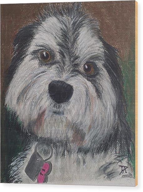 Emma Wood Print