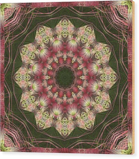Faith Wood Print