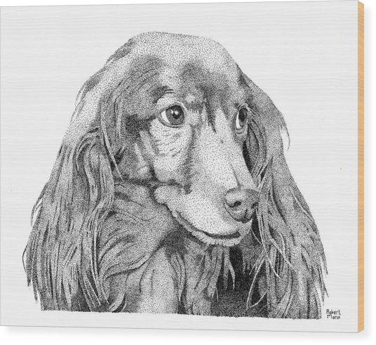 Fred Wood Print
