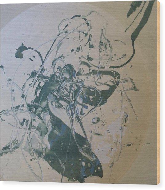 Guerrero Rosales Madrigal Wood Print