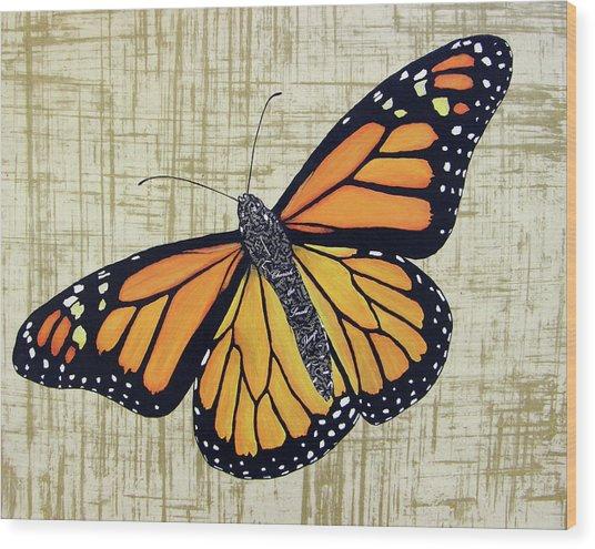 Gwyneth Wood Print
