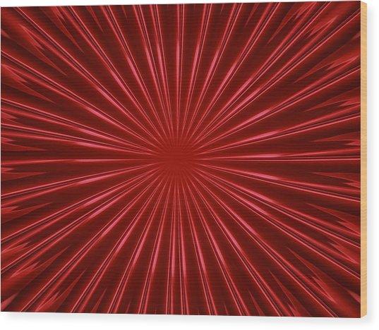 Hypnosis 7 Wood Print