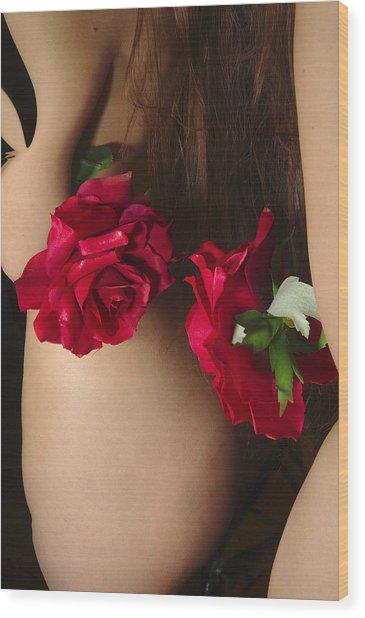 Kazi0812 Wood Print