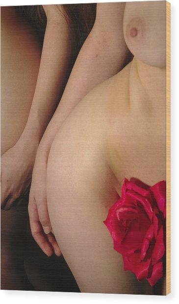 Kazi0817 Wood Print