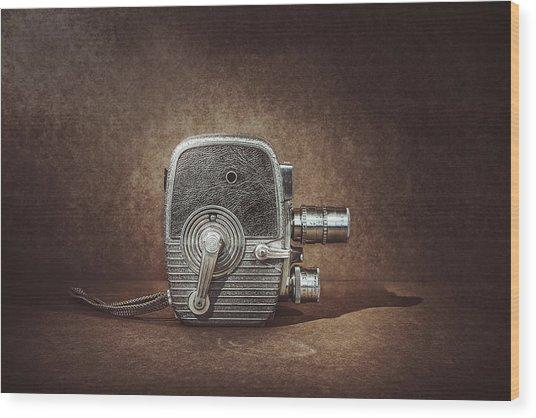 Keystone Capri K28 Wood Print