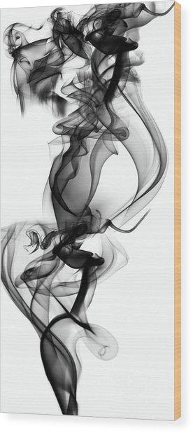 Lift Wood Print