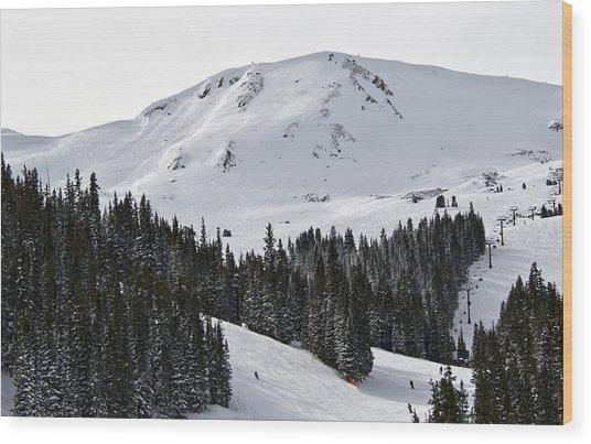 Loveland pass ski area colorado photograph by brendan reals for T shirt printing loveland co