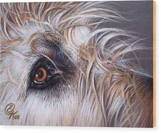 Maddie Wood Print