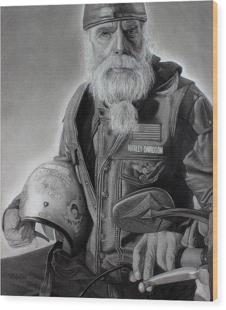 Mark Wood Print