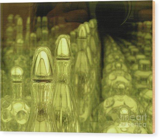 Milmoa01 Wood Print