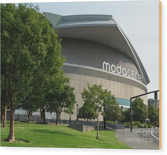 Portland Trail Blazers Center: Moda Center Portland Trail Blazers Basketball Arena