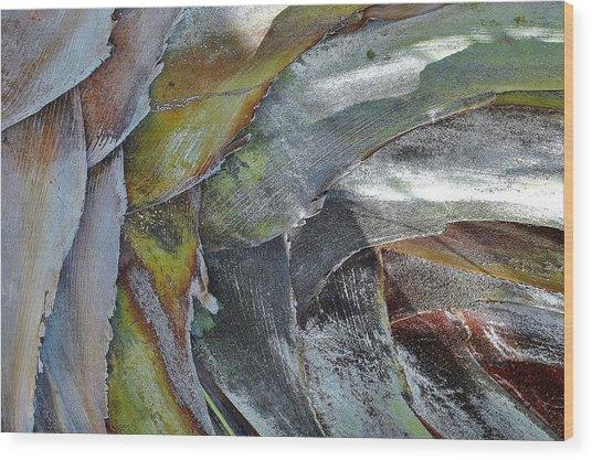 Natural 4 15 Wood Print