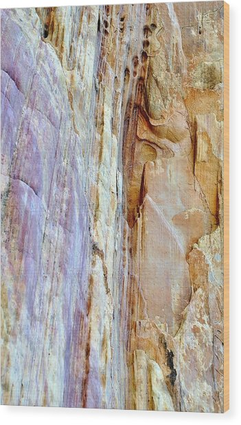 Natural 9 14f Wood Print