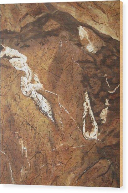 Natures Creation Wood Print