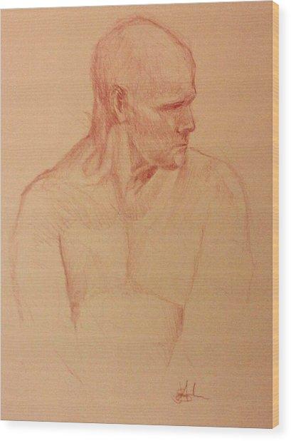 Peter Wood Print