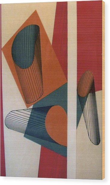 Rfb0119 Wood Print