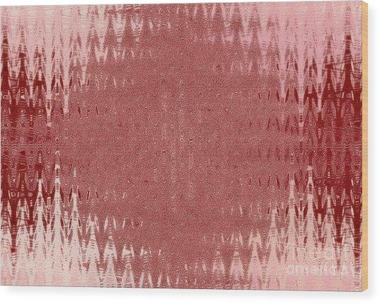 Roja Wood Print