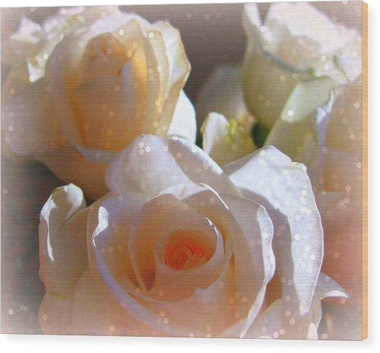 Roses #11 Wood Print