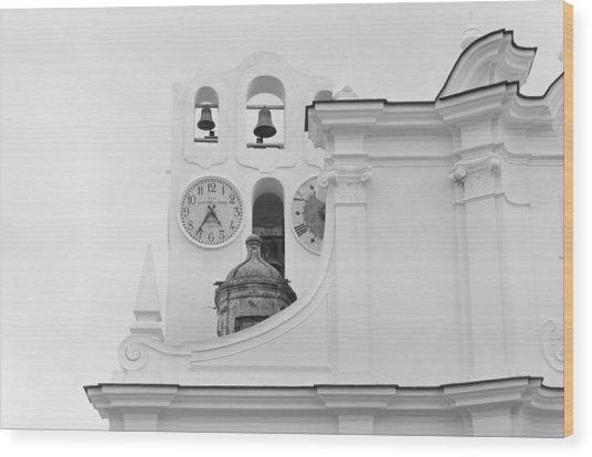 Saint Sofia Church Wood Print