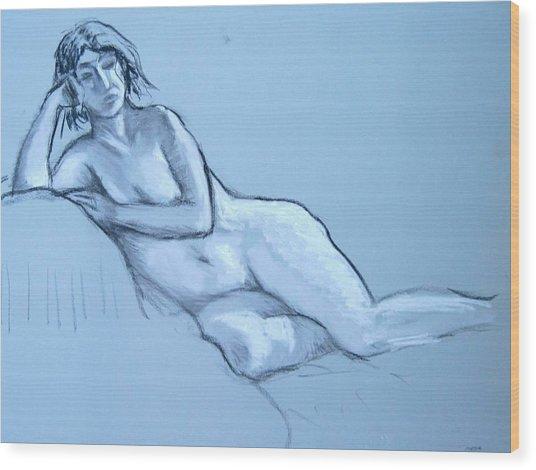 Sara Anne Wood Print