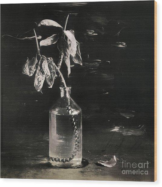 Still Life #141456 Wood Print
