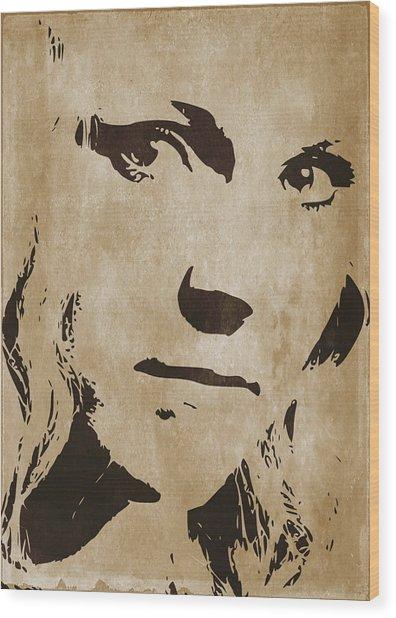 Vera Bella Wood Print