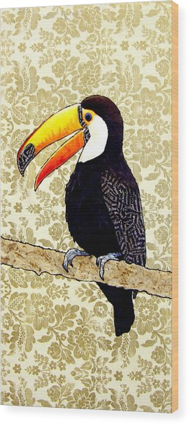 Winston Wood Print