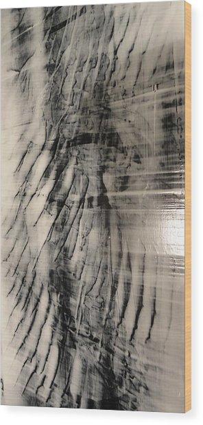 Wws II Wood Print
